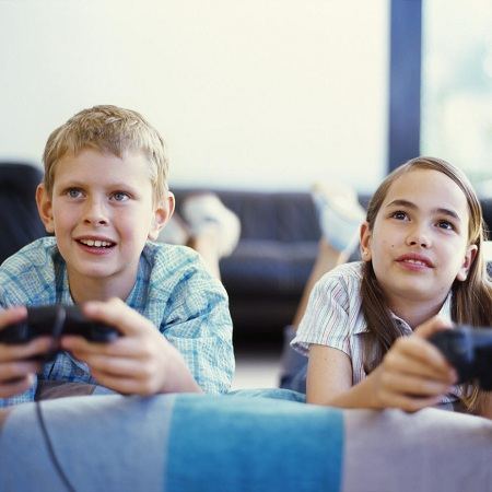 online game and effect on educational